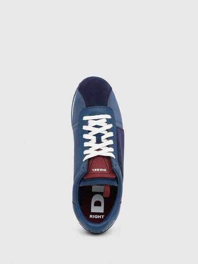 Diesel - S-PYAVE LC, Blue - Sneakers - Image 5