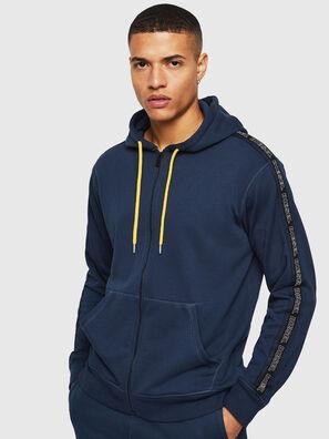 UMLT-BRANDON-Z, Blue - Sweaters