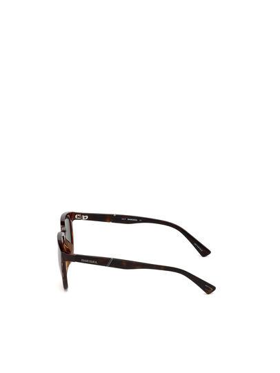 Diesel - DL0272, Brown - Kid Eyewear - Image 4