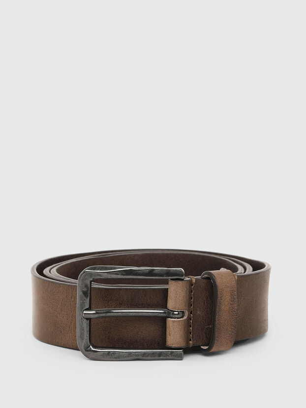 B-USED, Brown - Belts