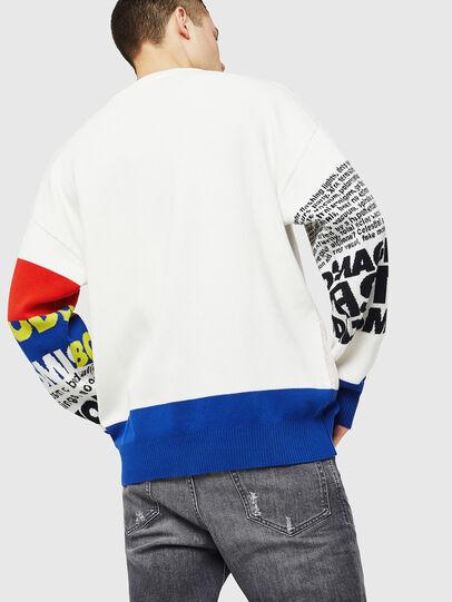 Diesel - K-RUBLO,  - Knitwear - Image 2