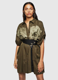 D-TIEP, Military Green