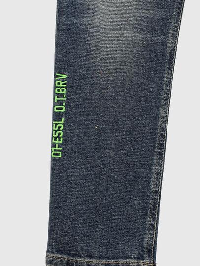 Diesel - D-EETAR-J, Medium blue - Jeans - Image 4