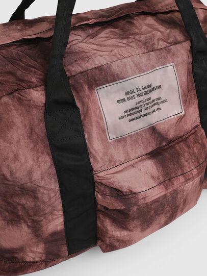 Diesel - DUPAK, Brown - Travel Bags - Image 4