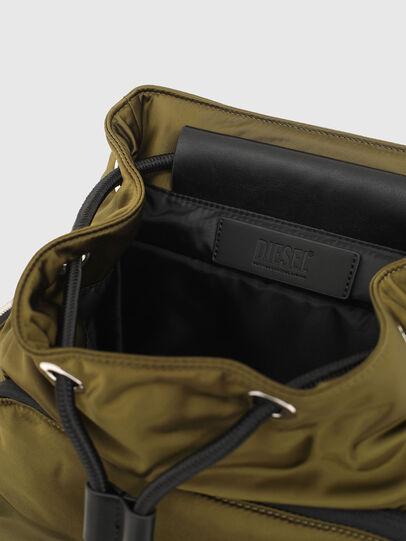 Diesel - ANERES R, Military Green - Backpacks - Image 4