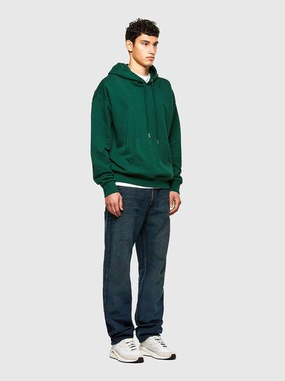 Diesel - D-Macs 009KB, Dark Blue - Jeans - Image 6