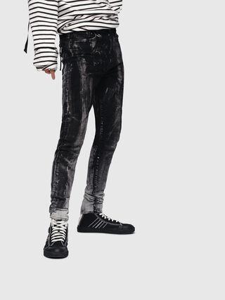 D-Amny 089AF,  - Jeans