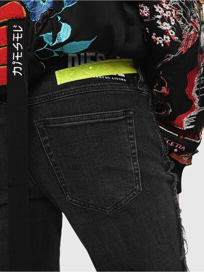 Diesel - Babhila 081AH,  - Jeans - Image 4