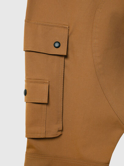 Diesel - P-FREDDY, Light Brown - Pants - Image 3