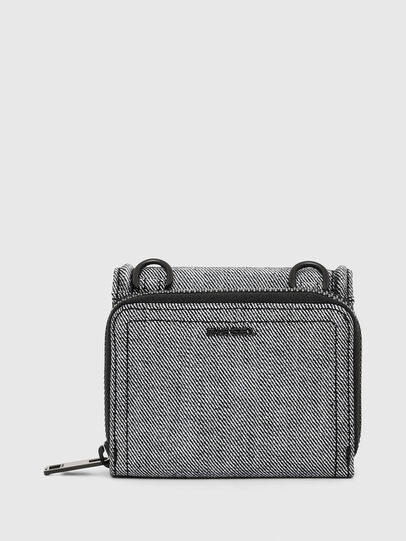 Diesel - LORY, Grey - Small Wallets - Image 2