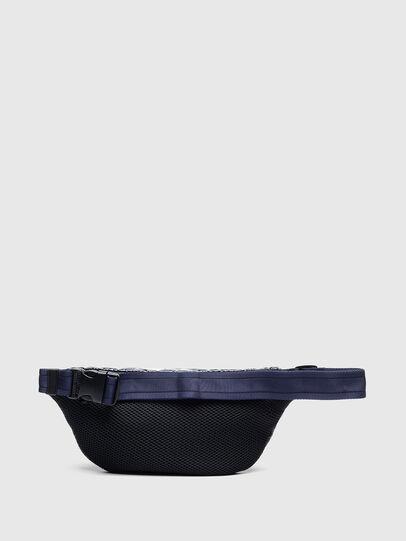 Diesel - LYAM PAT, Blue - Belt bags - Image 2