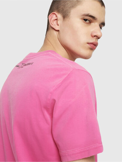 Diesel - T-SHIN,  - T-Shirts - Image 3