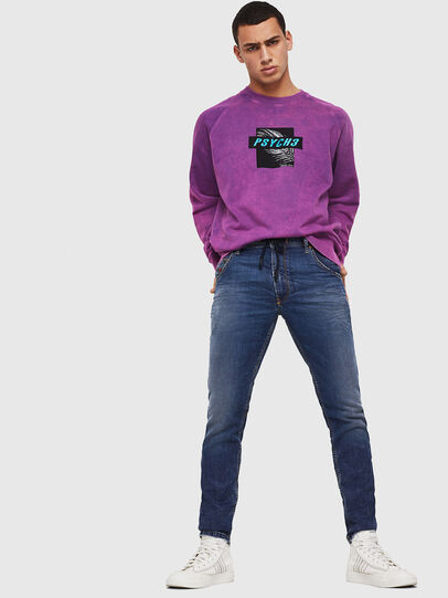 Diesel - Krooley JoggJeans 069FG,  - Jeans - Image 5