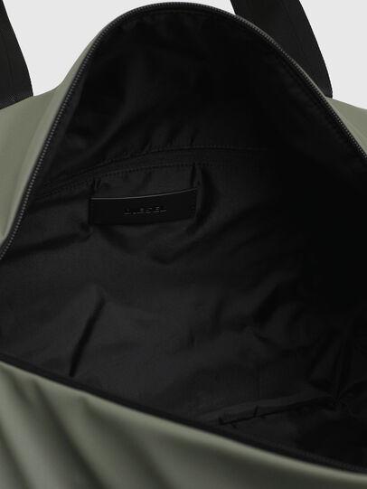 Diesel - F-BOLD DUFFLE II,  - Travel Bags - Image 4