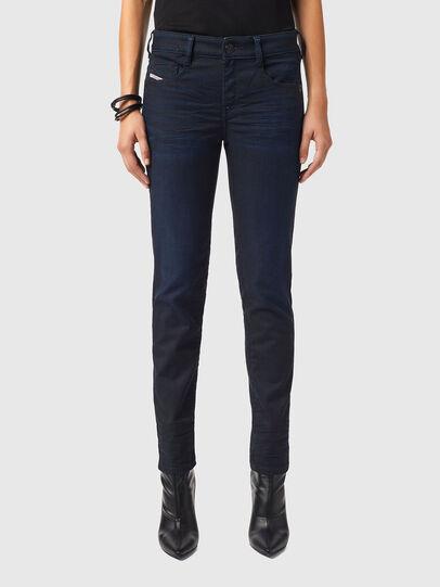 Diesel - D-Ollies JoggJeans® 069XY, Dark Blue - Jeans - Image 1