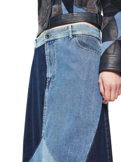 Diesel - ODETTE,  - Skirts - Image 4