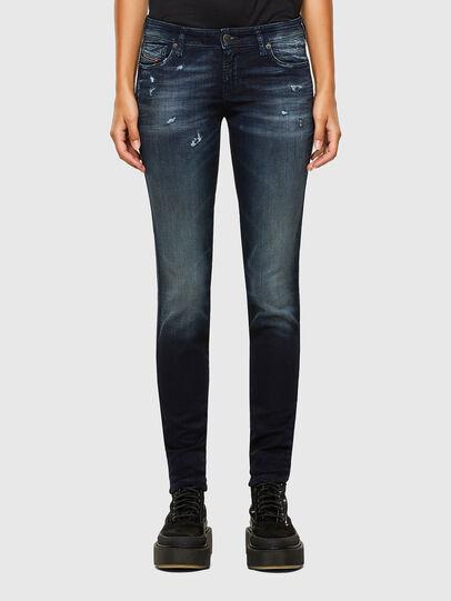 Diesel - GRACEY JoggJeans® 069PZ,  - Jeans - Image 1