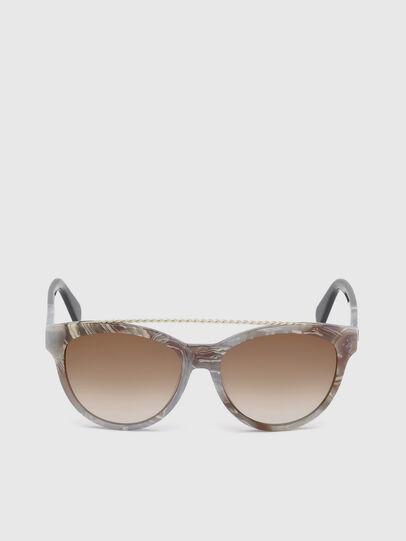 Diesel - DM0189,  - Sunglasses - Image 1