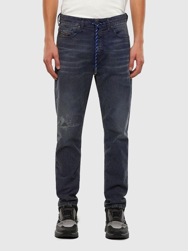 D-VIDER JoggJeans® 069PR, Dark Blue - Jeans