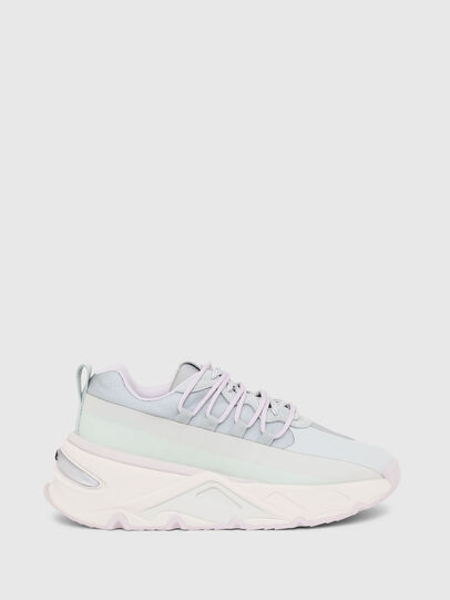 Diesel - S-HERBY SB, Light Blue - Sneakers - Image 1