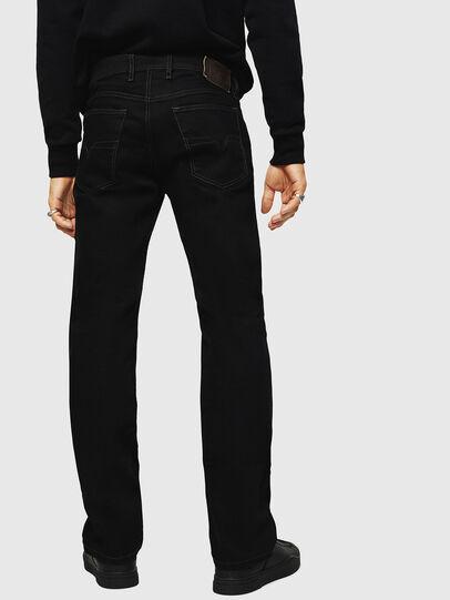 Diesel - Waykee 0886Z, Black/Dark grey - Jeans - Image 2