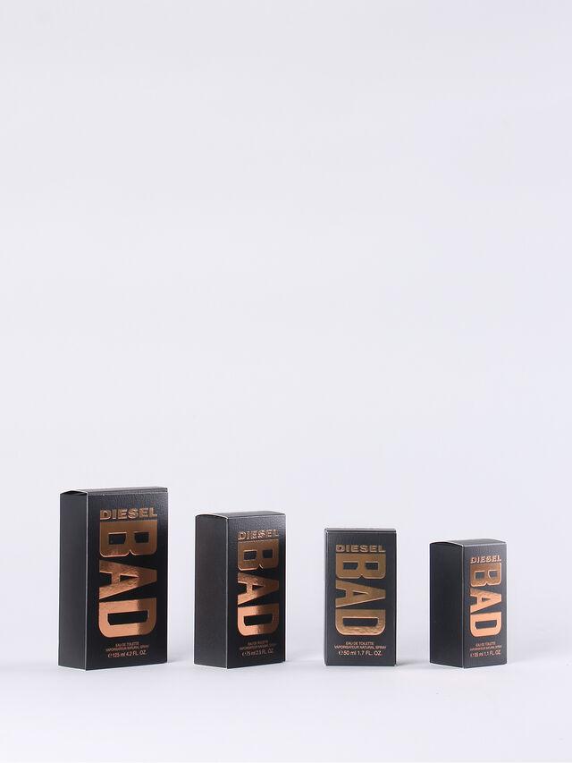 Diesel - BAD 50ML, Opaque Black - Bad - Image 2