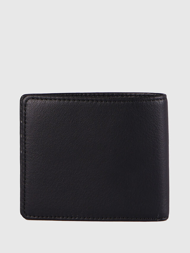 Diesel STERLING BOX I, Black Leather - Bijoux and Gadgets - Image 3