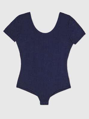 UFTK-BODY-SV, Dark Blue - Bodysuits