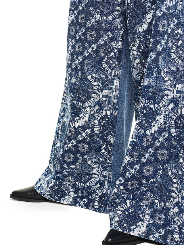 Diesel - TYPE-1908, Blue Jeans - Jeans - Image 6