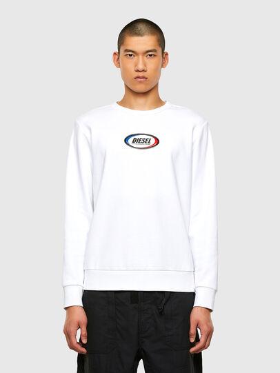 Diesel - S-GIRK-N85,  - Sweaters - Image 1