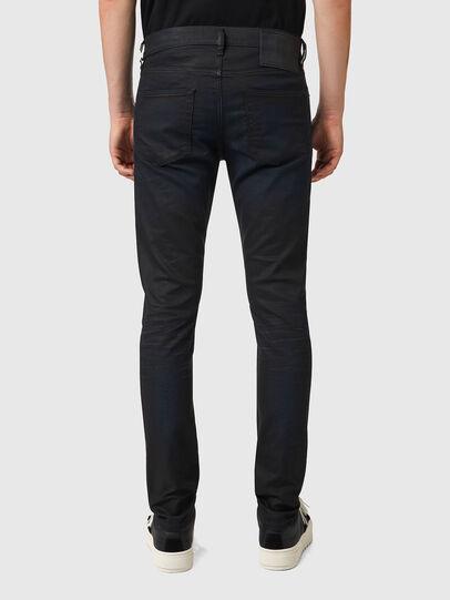 Diesel - D-Strukt JoggJeans® 069XN, Black/Dark grey - Jeans - Image 2