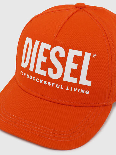Diesel - FOLLY, Orange - Other Accessories - Image 3