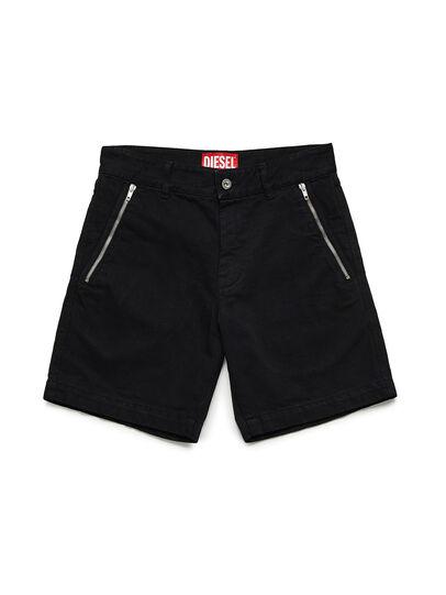 Diesel - GR02-P303,  - Shorts - Image 1