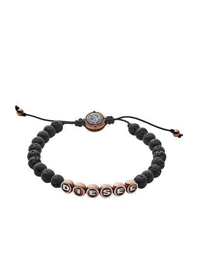 Diesel - BRACELET DX1094,  - Bracelets - Image 1