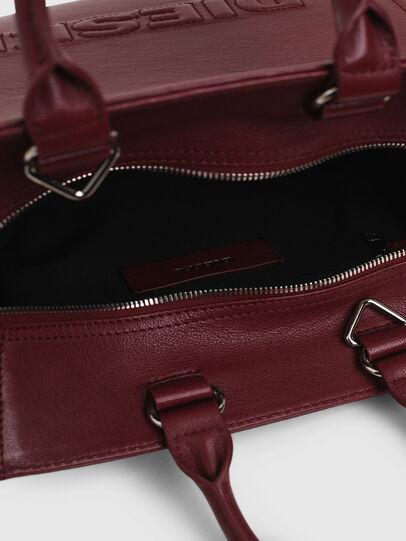 Diesel - PIRITE, Bordeaux - Satchels and Handbags - Image 4