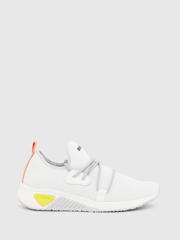 S-KB SLE W, White - Sneakers