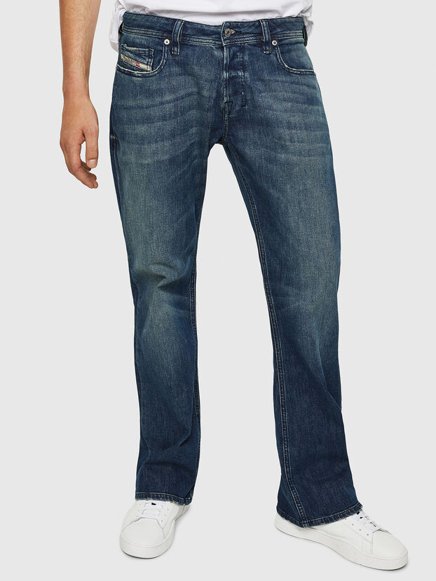 Zatiny CN025,  - Jeans