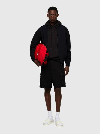 Diesel - K-OREGON BLACK, Black - Knitwear - Image 5