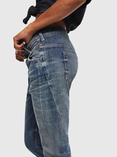 Diesel - Fayza 0890Y,  - Jeans - Image 3