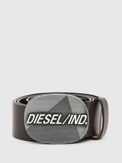 Diesel - B-DIELIND, Brown - Belts - Image 1