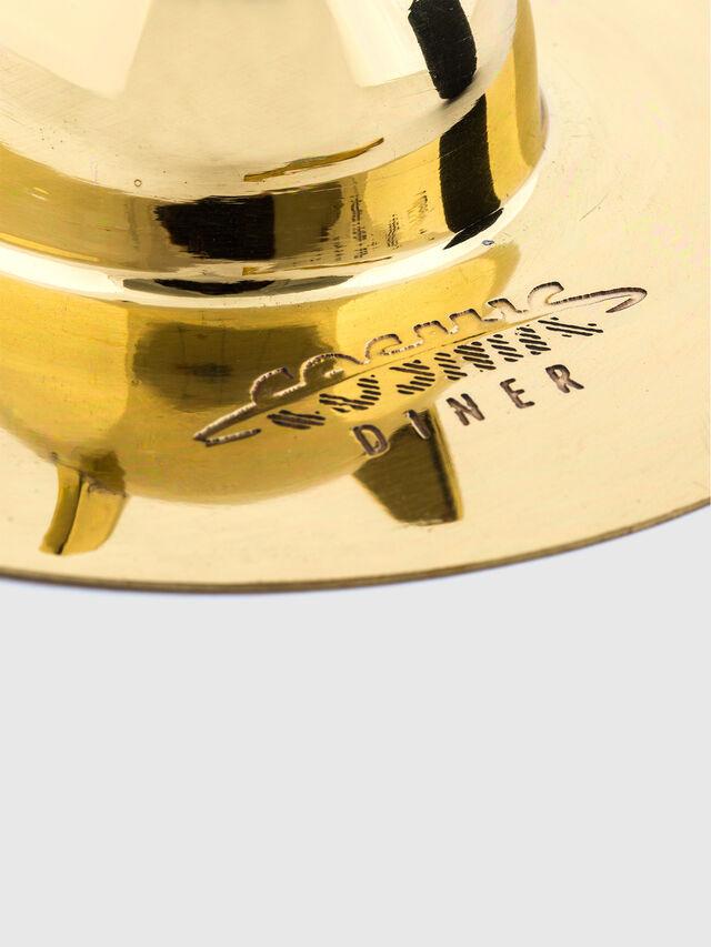 10873 COSMIC DINER, Gold