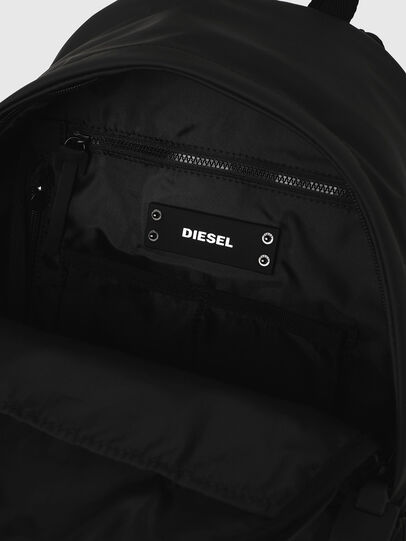 Diesel - F-BOLD BACK II, Black - Backpacks - Image 6
