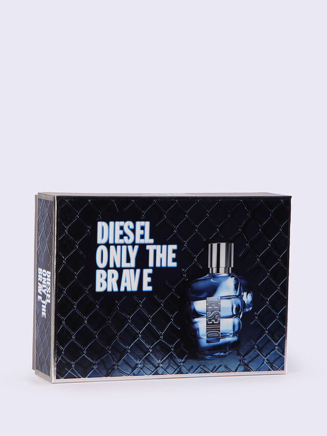 Diesel - ONLY THE BRAVE 50ML GIFT SET, Generic - Only The Brave - Image 5