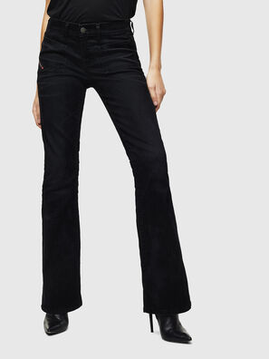 D-Ebbey 0091I, Black/Dark grey - Jeans