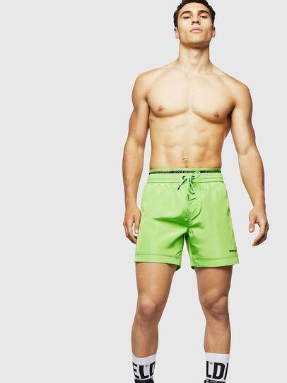 Diesel - BMBX-DOLPHIN,  - Swim shorts - Image 4