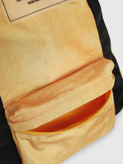 Diesel - SHOPAK, Light Yellow - Crossbody Bags - Image 4