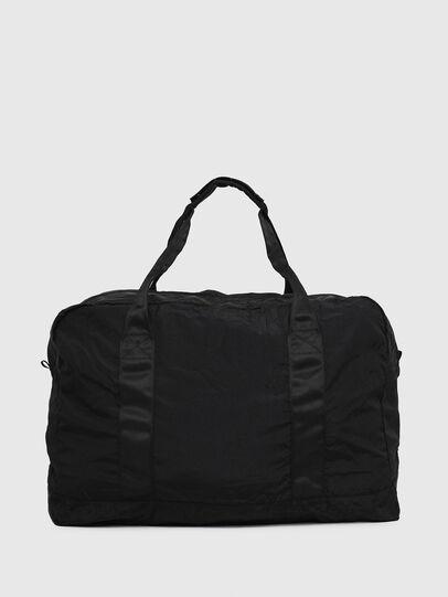 Diesel - DUPAK, Black - Travel Bags - Image 2