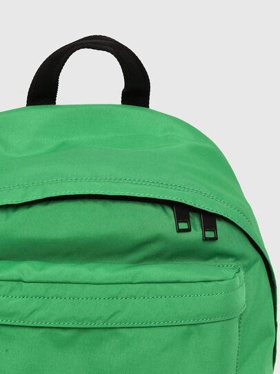 Diesel - RODYO FP, Green - Backpacks - Image 5