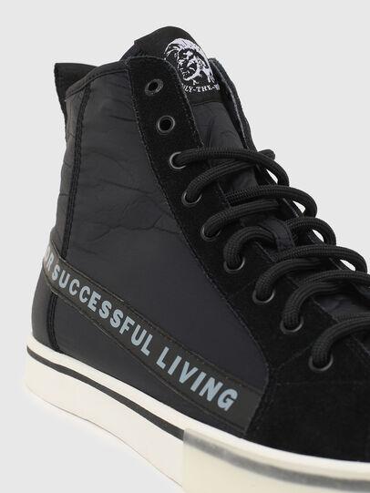 Diesel - S-DVELOWS ML, Black - Sneakers - Image 4