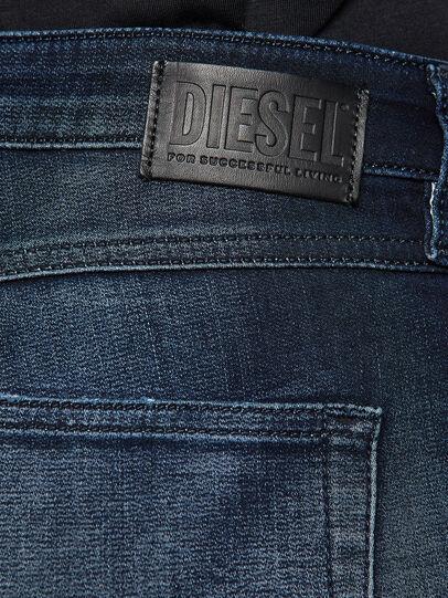 Diesel - GRACEY JoggJeans® 069PZ,  - Jeans - Image 4